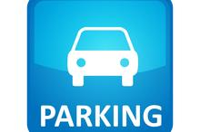 Vente parking - PARIS (75020) - 18.8 m²