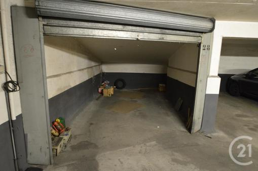Parking à vendre - 15 m2 - PARIS - 75020 - ILE-DE-FRANCE