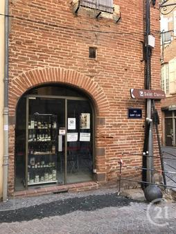 Local commercial à louer - 29.0 m2 - 81 - Tarn
