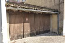 Location parking - LA REOLE (33190) - 15.0 m²
