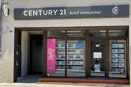 Agence immobilièreCENTURY 21 Actif Immobilier, 81600 GAILLAC
