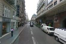 Location parking - PARIS (75009) - 12.0 m²