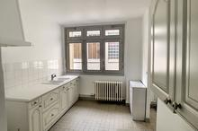 Location appartement - GISORS (27140) - 85.5 m² - 3 pièces