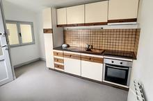 Location appartement - GISORS (27140) - 19.4 m² - 2 pièces