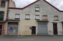 Vente immeuble - ST GIRONS (09200) - 690.0 m²