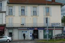 Vente immeuble - ST GIRONS (09200) - 650.0 m²