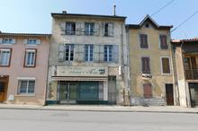 Vente immeuble - ST GIRONS (09200) - 343.1 m²