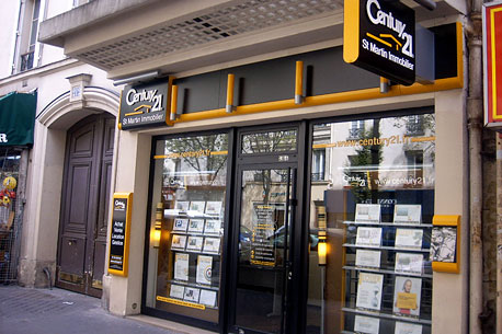 CENTURY 21 St Martin Immobilier