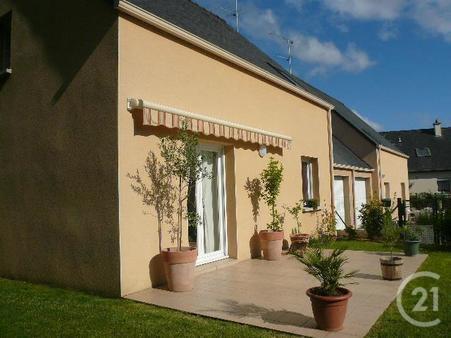 Maison à louer - 5 pièces - 100 m2 - REDON - 35 - BRETAGNE 52013c3c555
