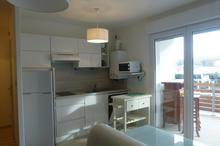 Location appartement - ANGLET (64600) - 40.1 m² - 2 pièces