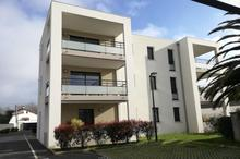Location appartement - ANGLET (64600) - 61.5 m² - 3 pièces