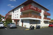 Location appartement - ANGLET (64600) - 48.0 m² - 2 pièces