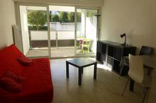 Location appartement - ANGLET (64600) - 22.5 m² - 1 pièce