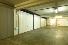 Vente parking - PARIS (75019) - 13.5 m²