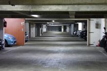 Vente parking - PARIS (75019) - 14.7 m²