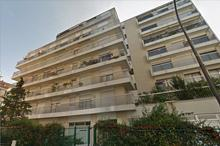 Vente parking - PARIS (75017) - 12.5 m²