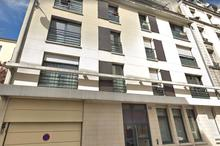 Location parking - PARIS (75017) - 11.0 m²