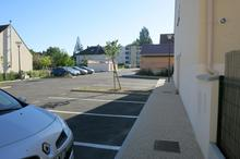 Location parking - BRIE COMTE ROBERT (77170) - 12.0 m²