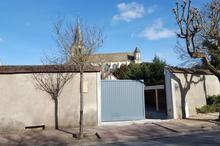 Location parking - BRIE COMTE ROBERT (77170) - 16.0 m²