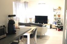Location appartement - BUSSY ST GEORGES (77600) - 41.2 m² - 2 pièces