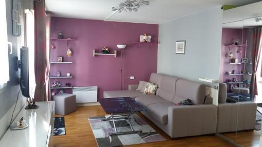 Appartement F1 1 Pièce À Vendre – Neuilly Plaisance (93360) – Ref