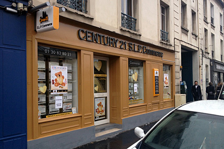 CENTURY 21 S.L.P. Commerce