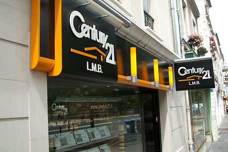 CENTURY 21 LB Immobilier