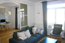 Location appartement - CHAMBERY (73000) - 114.5 m² - 4 pièces