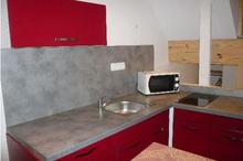 Location appartement - CHAMBERY (73000) - 20.4 m² - 1 pièce