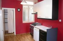 Location appartement - CHAMBERY (73000) - 55.0 m² - 3 pièces