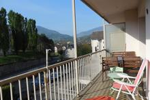Vente appartement - CHAMBERY (73000) - 102.1 m² - 4 pièces