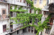 Vente appartement - CHAMBERY (73000) - 56.3 m² - 3 pièces