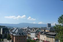 Vente appartement - CHAMBERY (73000) - 17.3 m² - 1 pièce