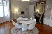 Vente appartement - CHAMBERY (73000) - 138.9 m² - 5 pièces