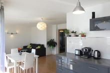 Location appartement - CHAMBERY (73000) - 70.5 m² - 3 pièces