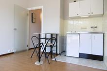 Location appartement - CHAMBERY (73000) - 19.0 m² - 1 pièce