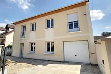 Location maison - MITRY MORY (77290) - 99.5 m² - 4 pièces