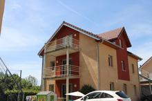 Vente appartement - PONTARLIER (25300) - 80.0 m² - 5 pièces