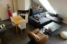 Vente appartement - PONTARLIER (25300) - 103.0 m² - 4 pièces