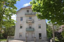 Location appartement - PONTARLIER (25300) - 88.0 m² - 3 pièces