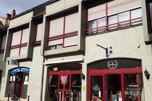 Location appartement - PONTARLIER (25300) - 43.1 m² - 2 pièces