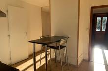 Location appartement - PONTARLIER (25300) - 39.0 m² - 2 pièces