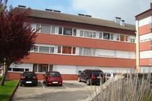 Location appartement - PONTARLIER (25300) - 20.0 m² - 1 pièce