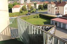 Location appartement - PONTARLIER (25300) - 70.0 m² - 4 pièces