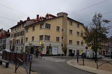 Location appartement - PONTARLIER (25300) - 67.2 m² - 3 pièces