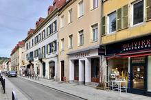 Vente appartement - PONTARLIER (25300) - 41.6 m² - 2 pièces
