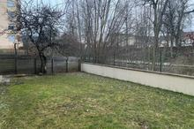 Location appartement - PONTARLIER (25300) - 65.0 m² - 3 pièces