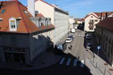 Vente appartement - PONTARLIER (25300) - 33.0 m² - 2 pièces
