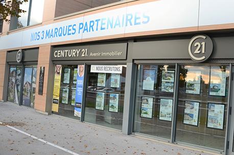 CENTURY 21 Avenir Immobilier - Agence immobilière - Pontarlier
