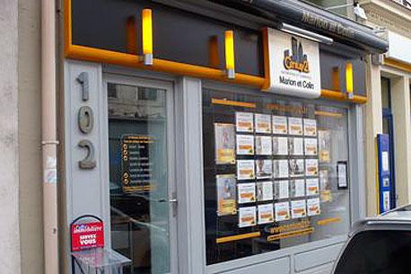 CENTURY 21 Marion et Colin - Agence immobilière - Remiremont